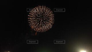 花火の写真・画像素材[1578551]