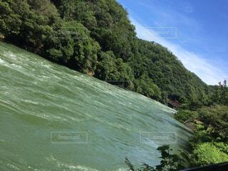 川の写真・画像素材[1579955]