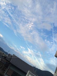 空の写真・画像素材[1579958]