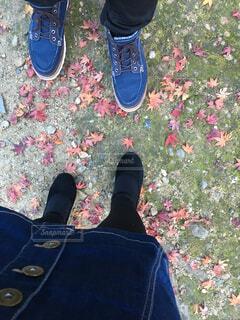 靴の写真・画像素材[1581305]