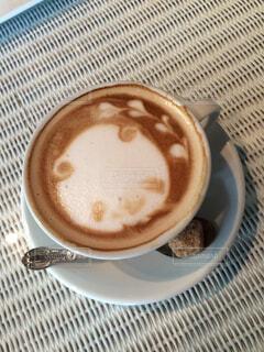 コーヒーの写真・画像素材[1581785]