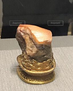 大理石の肉の塊  通称豚の角煮の写真・画像素材[1597764]