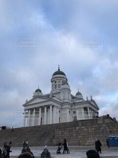 元老院広場の写真・画像素材[1702242]