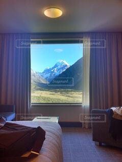 ハーミテージホテルアオラキウィングの客室の写真・画像素材[1760995]
