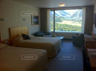 ハーミテージホテルアオラキウィングの客室の写真・画像素材[1760996]