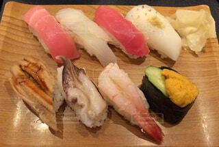 お寿司の写真・画像素材[1581083]
