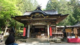 寳登山神社の写真・画像素材[1586062]