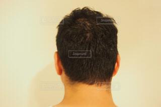 頭の写真・画像素材[1597368]