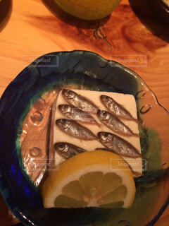 スクガラス豆腐 沖縄料理の写真・画像素材[1621456]