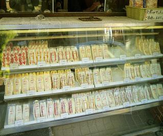 サンドイッチのお店の写真・画像素材[1649968]