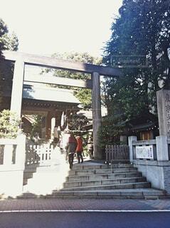 東京大神宮の写真・画像素材[1678207]