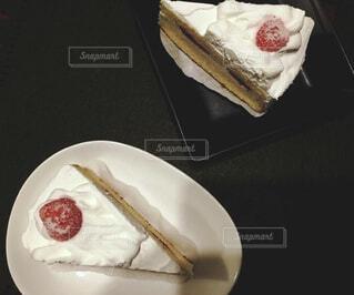 ショートケーキの写真・画像素材[1692872]