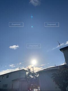 空の写真・画像素材[1585180]