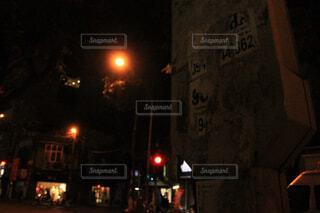 夜景の写真・画像素材[1582489]