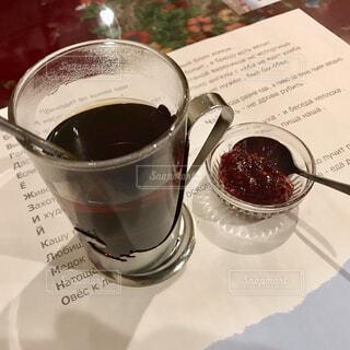 飲み物の写真・画像素材[1582495]