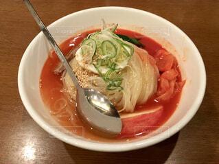 盛岡冷麺の写真・画像素材[1588793]