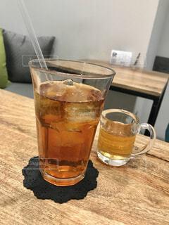 紅茶の写真・画像素材[1602427]