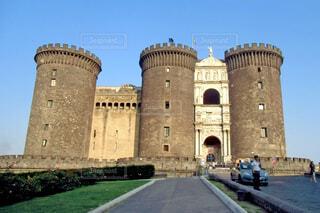 ヌオーヴォ城の写真・画像素材[1623306]
