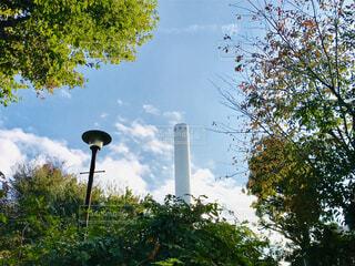 高井戸タワーの写真・画像素材[1601945]