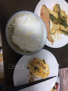 見てるだけでお腹が空く飯テロ画像の写真・画像素材[2336241]