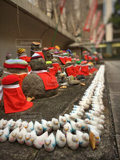 京都市 六角堂頂法寺の写真・画像素材[1754683]