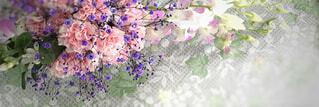 フラワーアレンジメントの写真・画像素材[1821559]