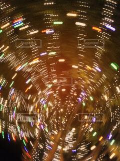 クリスマス仕様の写真・画像素材[1600915]