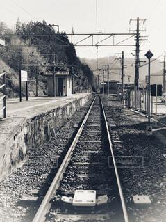 山峡のスッテンショの写真・画像素材[1734276]