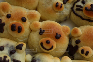 ちぎりパンの写真・画像素材[2062879]