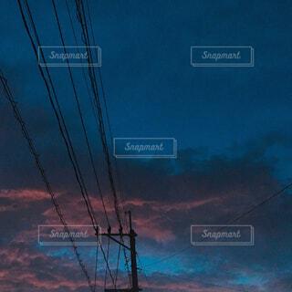 空の写真・画像素材[1585144]