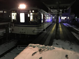 ローカル線の旅の写真・画像素材[1626260]