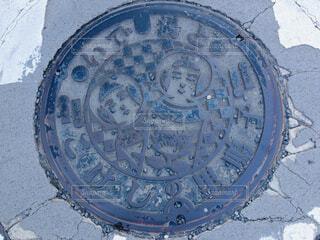 いで湯とこけしの里鳴子の写真・画像素材[1629277]