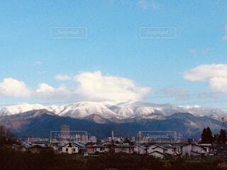 冬の始めの写真・画像素材[1645856]