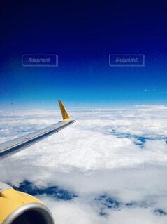 飛行機の写真・画像素材[1654893]