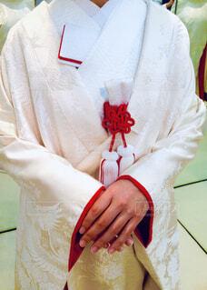 結婚式の準備の写真・画像素材[1692828]