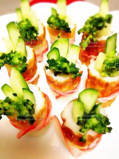 食べ物の写真・画像素材[123142]