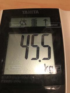 体重計の写真・画像素材[1409386]