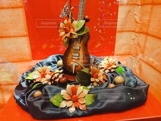 バイオリンの写真・画像素材[2160730]