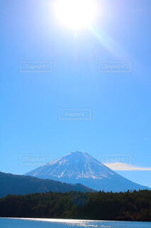 富士山 2018 秋の写真・画像素材[1684491]