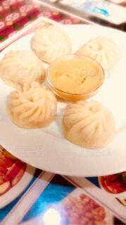 ネパール料理 モモの写真・画像素材[1692078]
