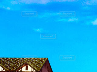 青空の写真・画像素材[1694380]