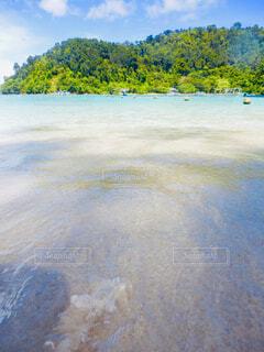 ビーチの写真・画像素材[1616598]