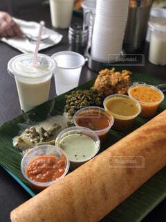 インド料理 トーサイの写真・画像素材[2339936]