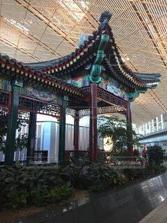 中国建築の写真・画像素材[1604133]