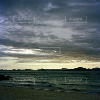 自然の写真・画像素材[54368]
