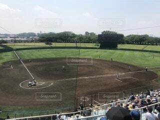 千葉県野球場の写真・画像素材[1608265]