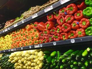 カラフルな野菜の写真・画像素材[1622370]