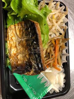 お弁当の写真・画像素材[1608554]