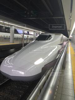 新幹線の写真・画像素材[1610355]