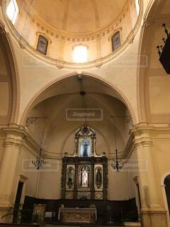 教会の写真・画像素材[861575]